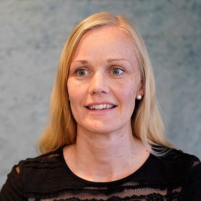 Anu Kaasalainen