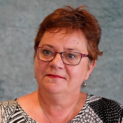 Saija Mänttäri